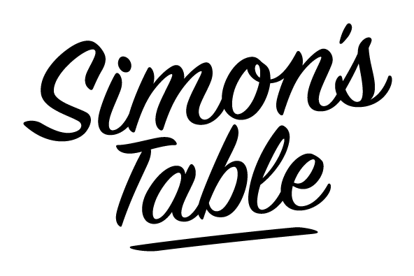 Simon's Table