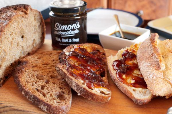 Simon's Marmalade