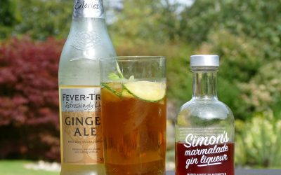 Simon's Summer Tipple