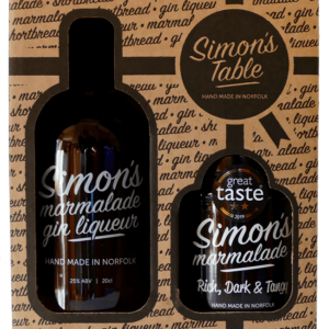 Simon's Table Gift Pack
