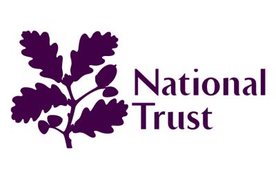 Approved supplier to the National Trust