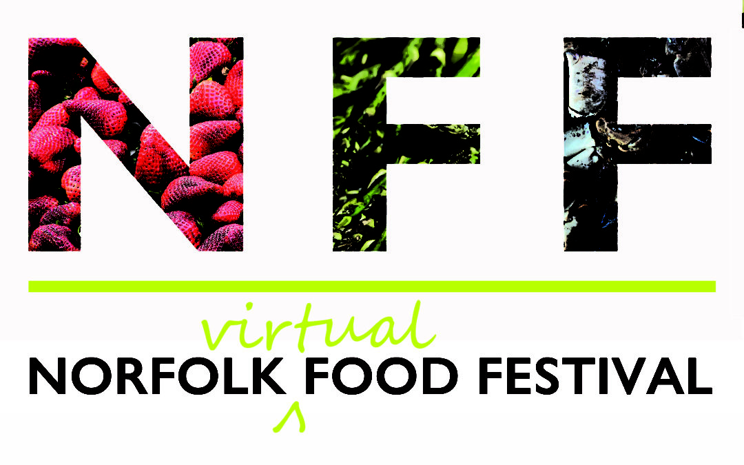 Norfolk Virtual Food Festival 2020