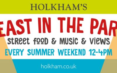Holkham's Feast in the Park